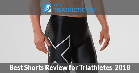 , Best Shorts Review for Triathletes with Buying Guide for 2019, The Triathletic You