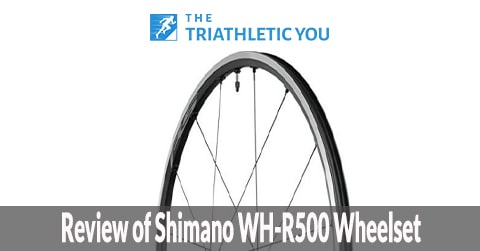 Review of Shimano WH-R500 Wheelset