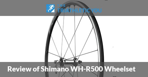 Shimano Brand Review for Road Bike Wheelset