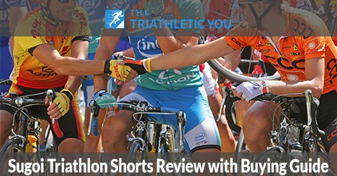 Sugoi Triathlon Shorts Review with Buying Guide