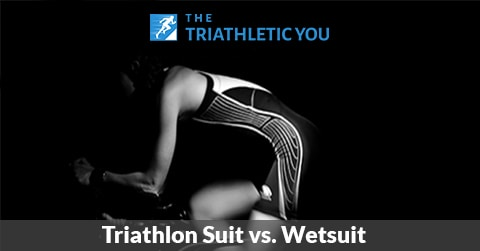 Triathlon Suit vs. Wetsuit: Differences and Similarities