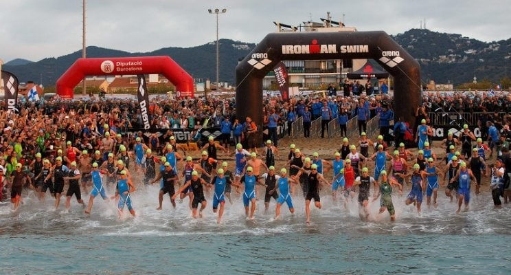 , Combination Training For Triathletes, The Triathletic You