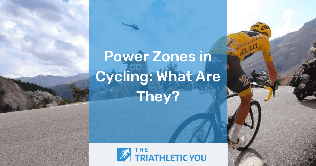 , Power Zones in Cycling: What Are They?, The Triathletic You