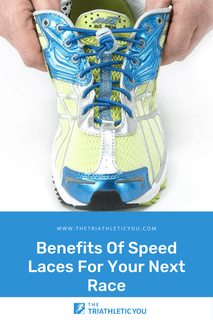 Benefits Of Speed Laces For Your Next Race